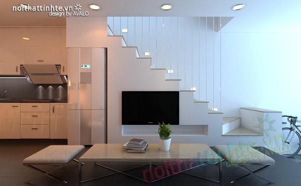 Thiết kế nhà 30m2 đẹp ở Việt Nam